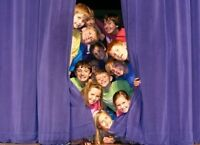 Theatre Club for Kids!!!