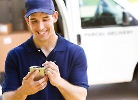 Driver needed in London and surrounding areas