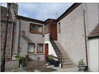 2 bedroom flat in Roanheads, Peterhead, Aberdeenshire, AB42 1JT