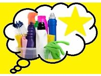 looking for cleaning (domestic & commercial) / cooking / babysitting jobs ...
