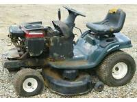 Wanted Dead or Alive Lawn Mower Ride on Mower Tractor Petrol Diesel