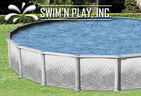 SWIMMING POOLS; SPA AND POOL CHEMICALS & ACCESSORIES