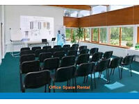 Co-Working * Hill of Brathens - Glassel - Banchory - AB31 * Shared Offices WorkSpace - Aberdeen