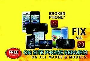 Full Service Phone, Tablet, Computer Repair/Data Recovery,Unlock