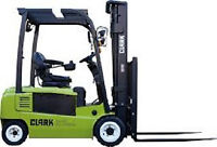 Forklift Operator Safety Training Certification