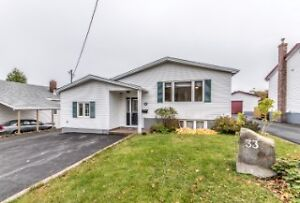 OPEN HOUSE TODAY!!!! 2-4pm. 33 First St St. John's Newfoundland image 1