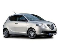 Chrysler ypsilon city car. V low Mileage still under manufacture warranty!