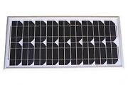 20W Solar Panel