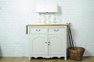 choose of different dressers and cabinets