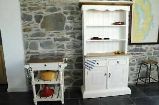 create the perfect shabby chic kitchen