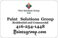 PSG Painting company Fall Painting deals