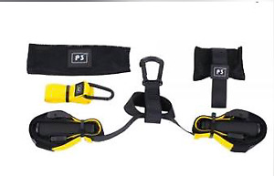 Selling home workout bands - P3 workout extension set