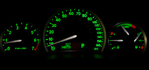 DASHBOARD INSTRUMENT CLUSTER REPAIR - ALL MAKES
