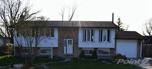 Homes for Sale in Crescent Park, Fort Erie, Ontario $239,900