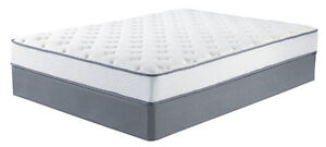 New Tori Queen Mattress *All Sizes Available*