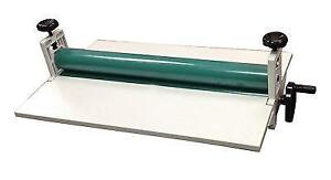 "New 25"" Cold Roll Laminator for digital prints and sign making"