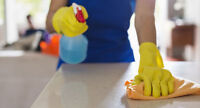 House Cleaning Service - Maid Service