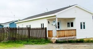 FANTASTIC NEW PRICE!!! 9 Legge, Wabush