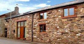 3 Bed Barn Conversion to let