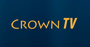CROWN TV  RESELLER CREDITS STARTING $6.75 A CREDIT LIMITED TIME!