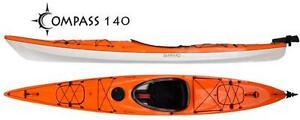BOREAL DESIGN Compass  SR-k140 kayak on sale