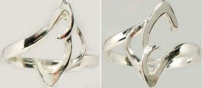 Quality Sterling Designer Ring Ancient Greek Athens Foundation Larium Macedonia