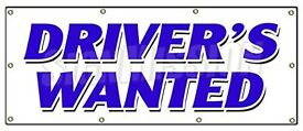 Pizza shop driver wanted