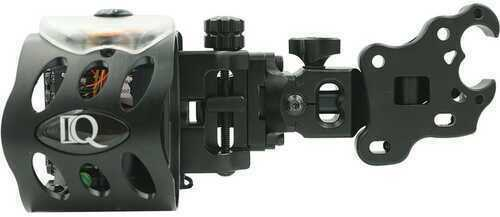 IQ Define PRO Digital Range Finder Archery Bow Sight 7 Pin Right Handed IQ00358