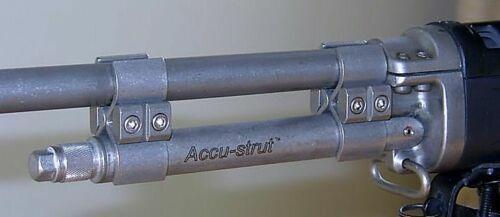 Accu-Strut Ruger 181-Present series LT Stabilizer STAINLESS ASLT-ST NEW!