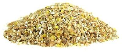 BETTER-THAN-SWEET-FEED Prohibition Moonshine Mash Grain Mix Recipe 14lbs