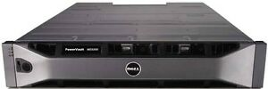 Dell PowerVault MD 3200, 36TB HDD Array Perth Perth City Area Preview
