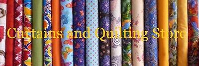 Curtains and Quilting Store