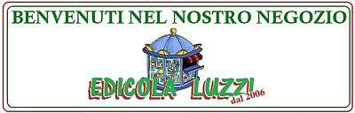 EDICOLA LUZZI