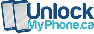 CELL PHONE UNLOCKING - ON THE SPOT - OR USE OUR WEBSITE TO ORDER