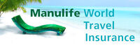 Travel Insurance - book with Marvellous Travel & win a suitcase
