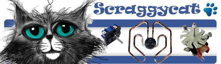 Scraggycat-spares