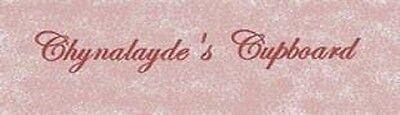 Chynalayde's Cupboard