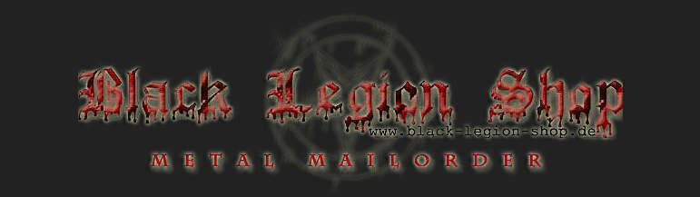 Black Legion Shop - Metal Mailorder
