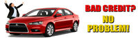 Auto Loan 100% Guarantee - Bad Credit