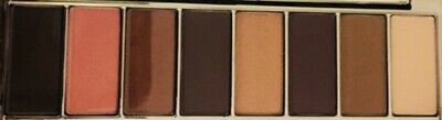 CLINIQUE Eyeshadow Best of Black Honey Jute Brown Sahara Sun Bronze Teddy