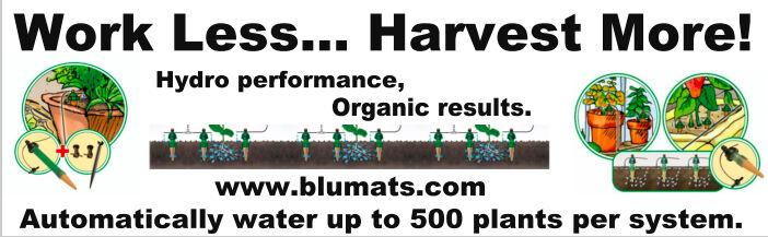 Blumat Systems