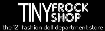 TINY FROCK SHOP