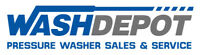 Pressure Washer Service and Sales