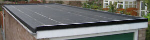 Flat Roofing & Shingles — over 40 years of Pro Experience! London Ontario image 2