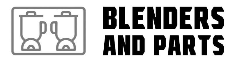 blendersandparts