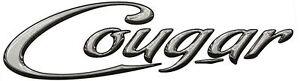 1 RV TRAILER MOTORCOACH KEYSTONE COUGAR GRAPHICS DECALS -1141