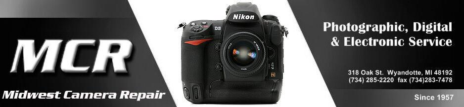 Midwest Camera Repair