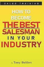Sales Training: How to Deal with Objections, Secrets Techniq BOOK(PAPERBACK)