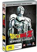 Dragon Ball Z Remastered Movie Collection