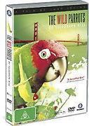 Parrot DVD